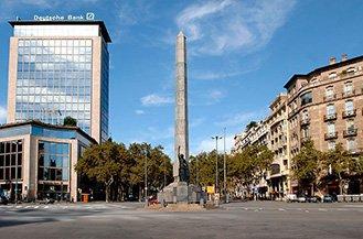 Centro De Negocios Madrid Melior Barcelona Malaga Ciudad Real