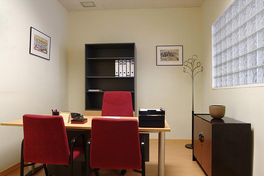 Centro negocios m laga oficinas melior - Oficinas bankia malaga ...