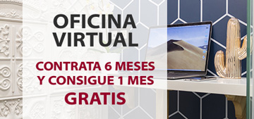 oficina virtual madrid