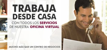Centro de negocios madrid melior barcelona m laga for Catastro malaga oficina virtual