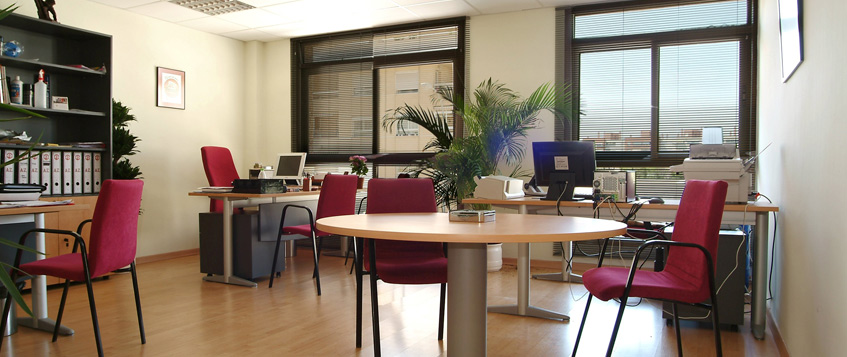 Alquiler oficinas malaga alquiler f sico de oficinas en m laga - Alquiler oficinas malaga ...