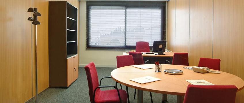 Alquiler de oficinas melior centros de negocios - Alquiler oficinas malaga ...