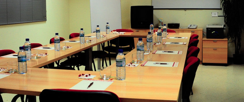 Meeting rooms Marbella