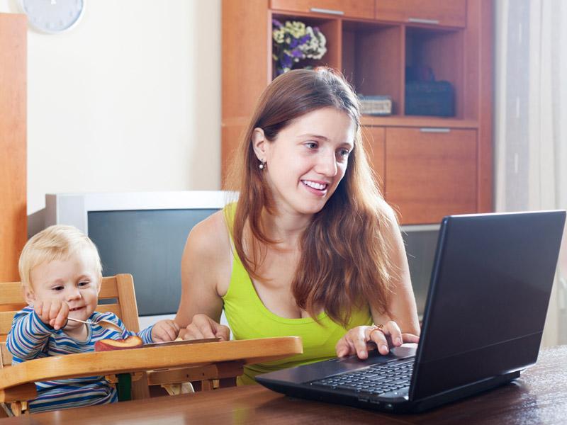 Conciliar vida laboral y personal