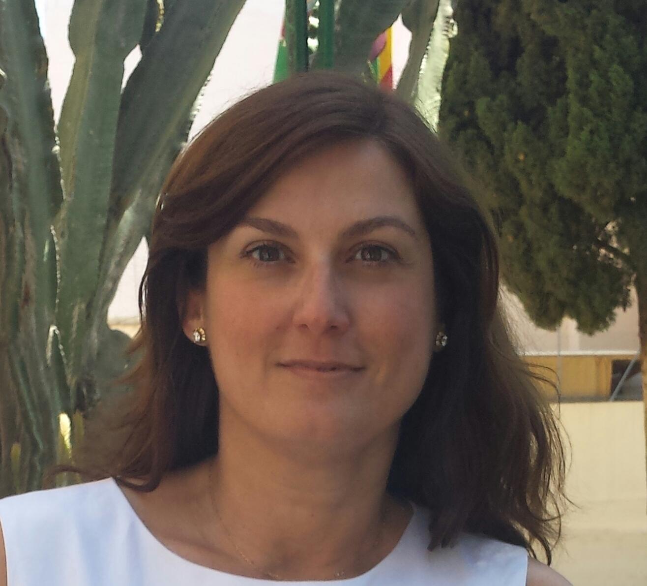 Rocio Garcia Diaz