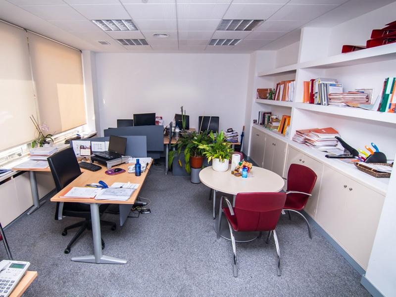 Alquiler de oficinas en madrid blog melior - Alquiler oficinas malaga ...