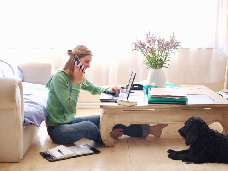 Qu aporta a mi empresa una oficina virtual blog melior for Mi oficina virtual