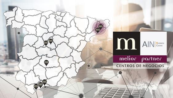 Melior amplía su red a Barcelona