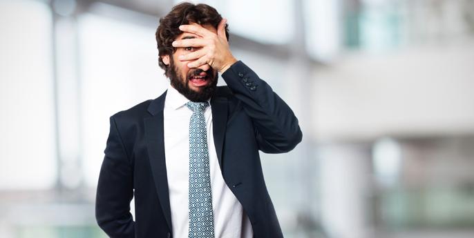 Miedos de los emprendedores