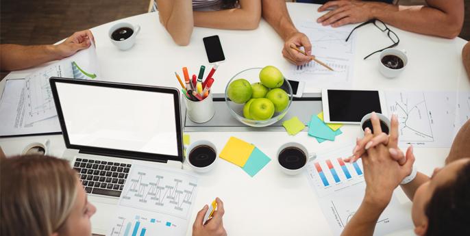Fomentar la creatividad en la empresa