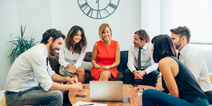 Consejos para lograr trabajadores felices