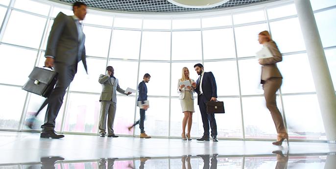 ventajas alquilar oficina en centros de negocios